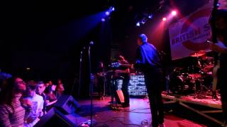 Motorama - Wind In Her Hair LIVE FULL HD 3 CAMS