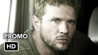 "Shooter 2x02 Promo ""Remember the Alamo"" (HD) This Season On"