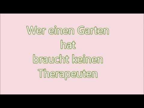#Vlog    Mein Garten ist mein Therapeut