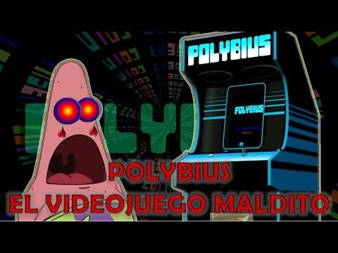 Polybius el videojuego maldito | Análisis