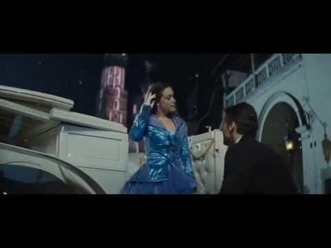 Reklama Krakowa z Alicją Bachledą-Curuś