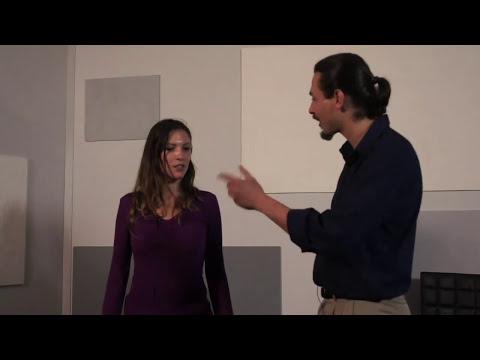 Hipnosis: demostración pública con David Picard (2)