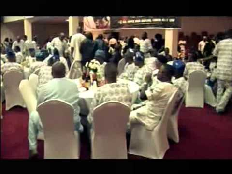 Sule Alao Malaika 40 Birthday ( London Version) Side A video