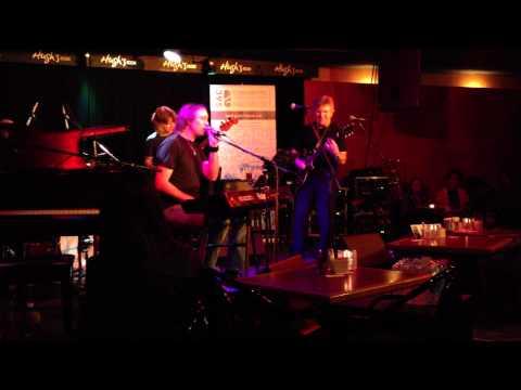 Rik Emmett - SongStudio 2012 Hugh's Room Showcase