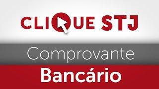Clique STJ - Comprovante Bancário (21/05/2019)