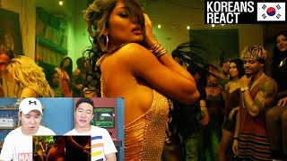 Luis Fonsi - Despacito KOREAN REACTION!