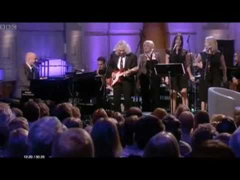 Elio Pace (feat. Albert Lee) - Sober Siri (Live on 'Weekend Wogan' BBC Radio 2)