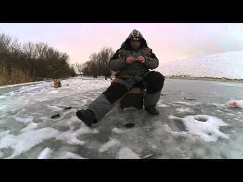 рыбалка видео в лозовой