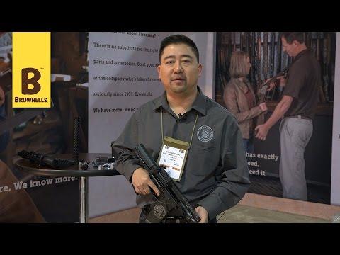Brownells Shot Show: Battle Arms Develoment