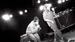 Yogy-Minnesota Vlog/Performance (Bad Meets MPLS)