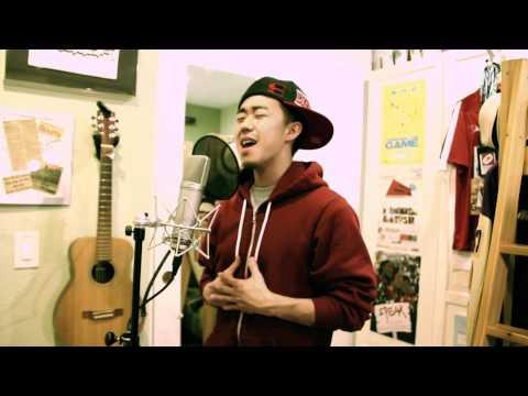 Justin Bieber - Pray [for Japan] Cover - Alexa & Scott Yoshimoto video