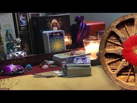 ТАРОСКОП - ОТНОШЕНИЯ - СТИХИЯ ВОЗДУХ (Близнецы, Водолей, Весы) - Общий расклад