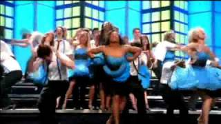 Glee Season 1 DVD (trailer)
