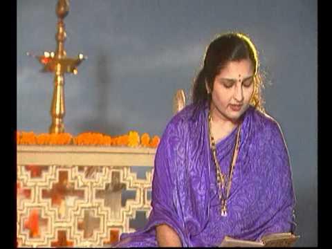 Shri Durga Stuti Paath Vidhi By Anuradha Paudwal Full Song -...