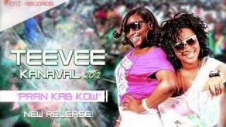 TeeVee - Kanaval 2012 - Pran Kab Ko'w