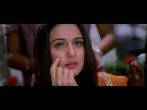 Kal Ho Naa Ho (sad) {eng Sub} [full Video Song] With Lyrics - Khnh video