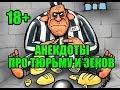 АНЕКДОТЫ ПРО ТЮРЬМУ И ЗЕКОВ mp3