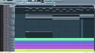 Boys and Noise - Κάνε Κάτι FL STUDIO - Technoplasmatic Remake (Instrumental - KARAOKE)