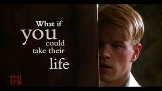 Dan Ireland on THE TALENTED MR. RIPLEY