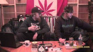 THC episode-46 boogies budder ball bonanza