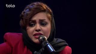 Afghan Star S12 - Top 12 - Shaqayiq Roya