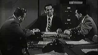 Dragnet - The big Counterfeit 3 of 3