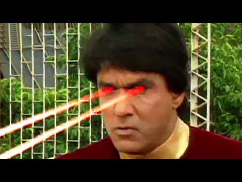Shaktimaan Hindi – Best Kids Tv Series - Full Episode 178