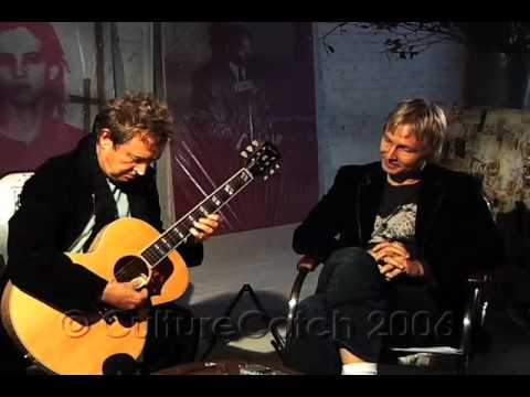 The Police Andy Summers Plays on Culture Catch!