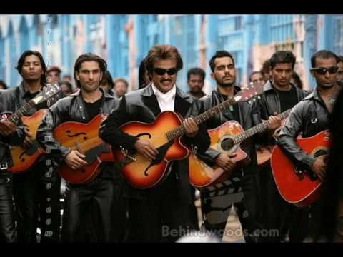 rajini sivaji movie-vaada vaada theme.wmv