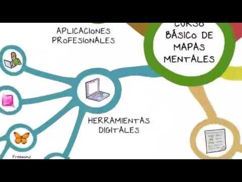 Curso de Mapas mentales: 9 - Freemind: instalación
