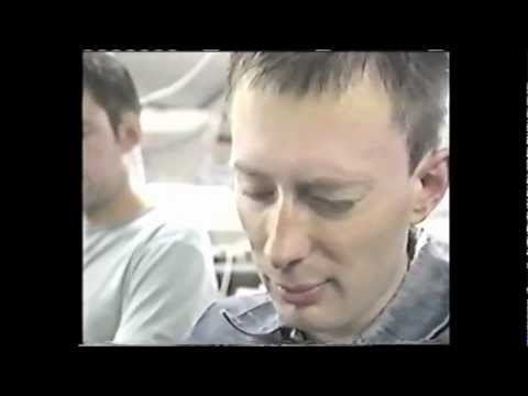 (1997/06/03) MuchMusic, Thom&Ed (electronics' store)