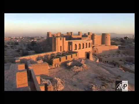 Hertaje of The  Herat City Part 01 21 July 2011