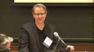 Feminist Theory Workshop Keynote - Karen Barad
