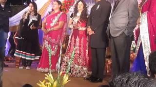 Anubhav Mohanty & Barsha Priyadarshini Ring Ceremonywww SongLive in