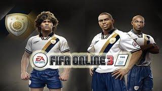 FIFA ONLINE 3 - AMISTOSOS ONLINE