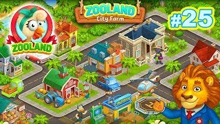 Farm Zoo: Happy Day in Animal Village and Pet City #25