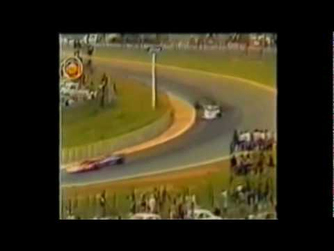 Five Black Stripes (The Real Tom Pryce Tribute) PART 2/2