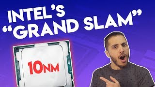 "Intel's 10nm Was Supposed to Be a ""GRAND SLAM""!"