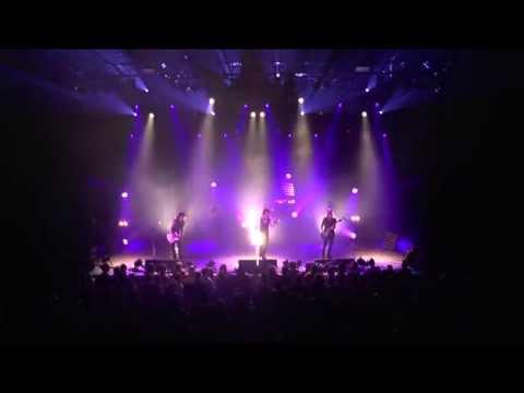 NAVARONE - Indigo Blue (Live @ Doornroosje 14-11-2014)