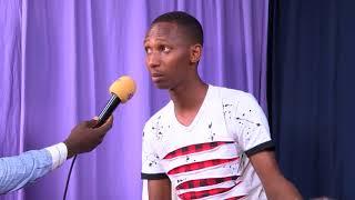 Reba ibyo Israel Mbonyi Yasubije Eddy Kamoso