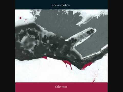 Adrian Belew - Quicksand