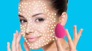 30 ALL TIME BEST MAKEUP HACKS