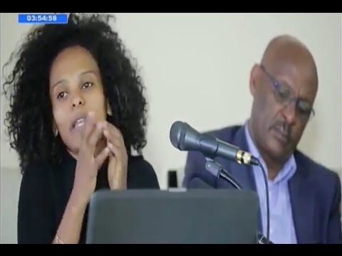 Betoch Drama Discussion about Sitcom Drama in Ethiopia Part 2