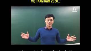 [Clip hài] Học tập Tiến Dũng, Xuân Trường và cái kết