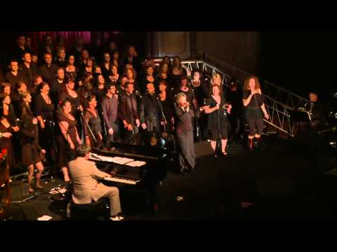 The Southern Gospel Choir - Highlights video