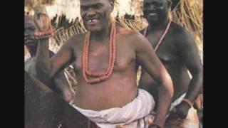 HUBERT OGUNDE-Yoruba Ronu