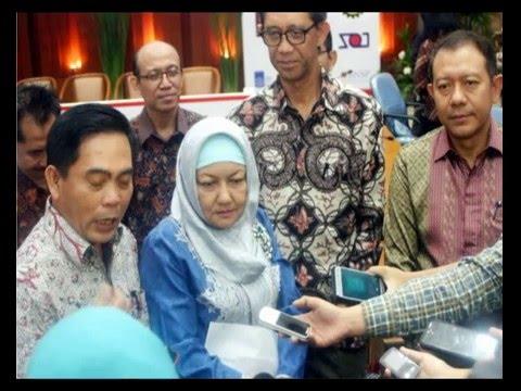 Peresmian INSTITUT OTOMOTIF INDONESIA - IOI