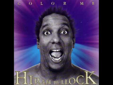 Color me / Hiram Bullock