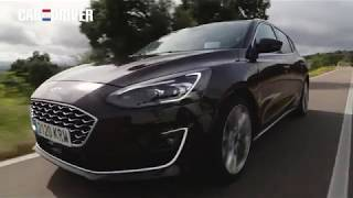 Probamos el Ford Focus 1.5 Ecoboost | CAR AND DRIVER