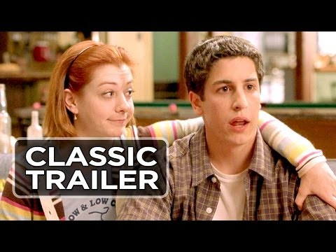 sex related humor in the movie american pie Once more with feeling: an oral history of 'american pie  an oral history of 'american pie  it was the humor of the movie itself that became the star,.